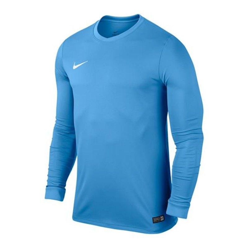 Nike Trikot Langarm