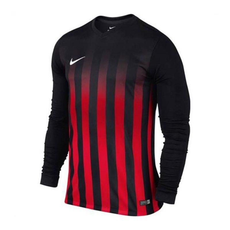 Nike Trikot Schwarz Rot
