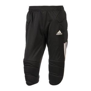adidas-tierro-13-dreiviertel-torwarthose-schwarz-weiss-z11475.png