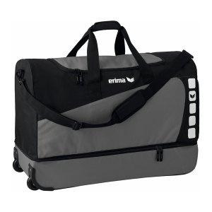 erima-club-5-line-rollentasche-mit-bodenfach-sportttasche-trolley-grau-schwarz-723362.jpg