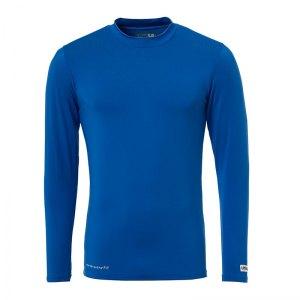 uhlsport-baselayer-unterhemd-langarm-logsleeve -kinder-children-kids-blau-f08-1003078.jpg