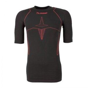 hummel-trikot-ss-hero-base-layer-kurzarmshirt-underwear-funktionsunterwaesche-men-herren-maenner-schwarz-rot-f1040-03-999.jpg