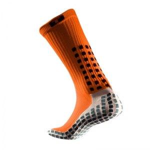 trusox-mid-calf-thin-socken-sportsocken-fussball-stoppsocken-orange-schwarz.jpg
