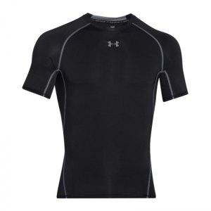 under-armour-heatgear-compression-t-shirt-funktionsunterwaesche-underwear-kurzarmshirt-training-men-herren-schwarz-f001-1257468.png