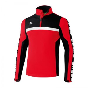 erima-5-cubes-trainingstop-mit-zip-funktionsshirt-mit-1-4-reissverschluss-trainingssweatshirt-teamwear-men-herren-rot-107537.jpg