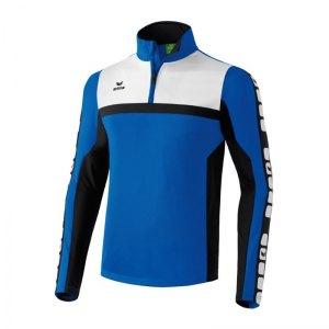 erima-5-cubes-trainingstop-mit-zip-funktionsshirt-mit-1-4-reissverschluss-trainingssweatshirt-teamwear-men-herren-blau-107540.jpg