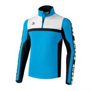 erima-5-cubes-trainingstop-mit-zip-funktionsshirt-mit-1-4-reissverschluss-trainingssweatshirt-teamwear-men-herren-blau-107542.jpg