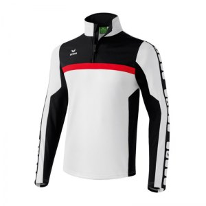 erima-5-cubes-trainingstop-mit-zip-funktionsshirt-mit-1-4-reissverschluss-trainingssweatshirt-teamwear-men-herren-weiss-107544.jpg