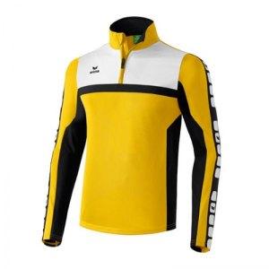erima-5-cubes-trainingstop-mit-zip-funktionsshirt-mit-1-4-reissverschluss-trainingssweatshirt-teamwear-men-herren-gelb-107543.jpg