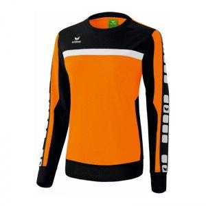 erima-5-cubes-sweatshirt-pullover-wmns-frauen-tailliert-orange-107568.jpg