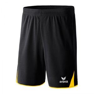 erima-5-cubes-short-hose-erwachsene-kurz-mannschaftskleidung-verein-schwarz-gelb-615507.jpg