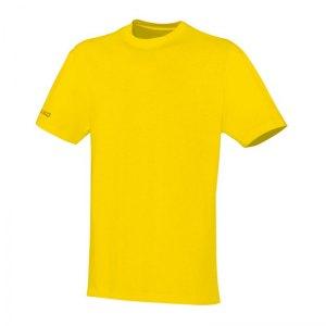 jako-team-t-shirt-kurzarmshirt-freizeitshirt-baumwolle-teamsport-vereine-men-herren-gelb-f03-6133.jpg