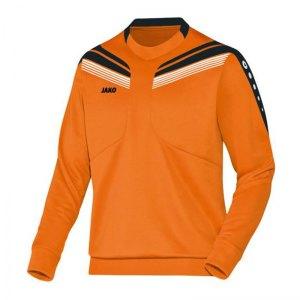 jako-pro-sweat-sweatshirt-pullover-teamsport-training-sportkleidung-f19-orange-schwarz-8840.jpg