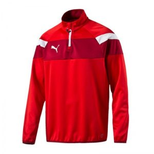 puma-spirit-2-1-4-zip-trainingstop-sweatshirt-reissverschluss-teamsport-vereine-men-herren-rot-f01-654657.jpg