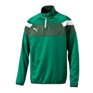 puma-spirit-2-1-4-zip-trainingstop-sweatshirt-reissverschluss-teamsport-vereine-men-herren-gruen-f05-654657.jpg