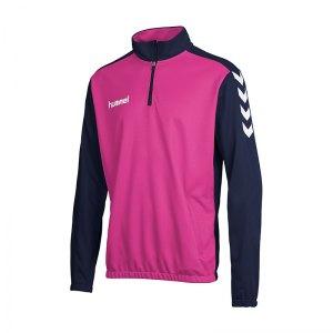hummel-core-1-2-zip-trainingstop-pink-f8623-teamsport-vereine-langarmshirt-reissverschluss-men-herren-36-895.jpg