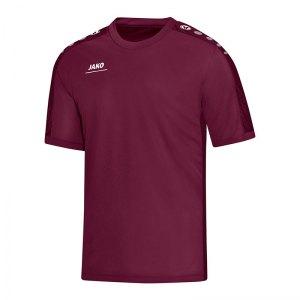 jako-striker-shirt-herren-teamsport-ausruestung-t-shirt-f14-dunkelrot-6116.jpg