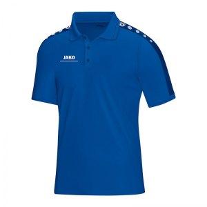 jako-striker-poloshirt-teamsport-ausruestung-t-shirt-f04-blau-6316.jpg