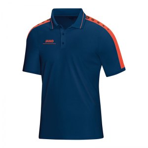 jako-striker-poloshirt-teamsport-ausruestung-t-shirt-f18-blau-orange-6316.jpg