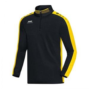 jako-striker-ziptop-sweatshirt-herren-teamsport-ausruestung-freizeit-mannschaft-f03-schwarz-gelb-8616.jpg