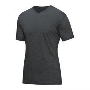 jako-v-neck-t-shirt-grau-f41-v-ausschnitt-kurzarmtop-sportbekleidung-textilien-men-herren-maenner-6113.jpg
