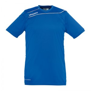 uhlsport-stream-3-0-trikot-kurzarm-blau-weiss-f07-teamsport-mannschaft-verein-veredelung-shortsleeve-1003237.png