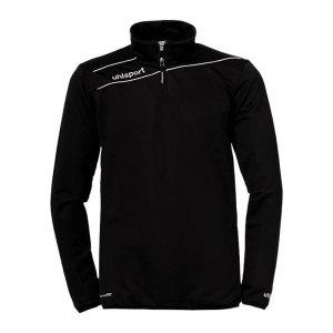 uhlsport-stream-3-0-1-4-zip-top-schwarz-weiss-f02-teamsport-pullover-longsleeve-herren-1002093.png