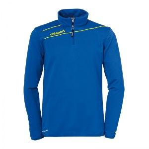 uhlsport-stream-3-0-1-4-zip-top-blau-gelb-f04-teamsport-pullover-longsleeve-herren-1002093.jpg