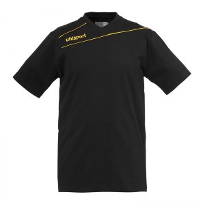 uhlsport-stream-3-0-baumwoll-t-shirt-schwarz-f05-teamsport-mannschaft-training-fitness-1002096.jpg