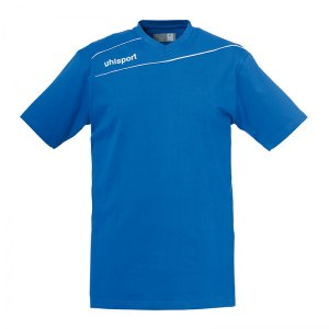 uhlsport-stream-3-0-baumwoll-t-shirt-blau-f07-teamsport-mannschaft-training-fitness-1002096.png