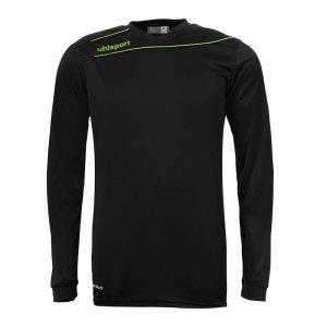 uhlsport-stream-3-0-trikot-langarm-schwarz-f15-teamsport-mannschaft-verein-veredelung-longsleeve-1003238.png