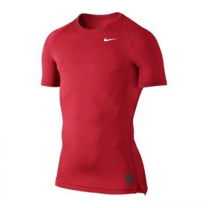 nike-pro-compression-shortsleeve-shirt-rot-f657-underwear-funktionswaesche-unterziehtop-kurzarmshirt-men-herren-703094.jpg