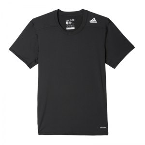 adidas-tech-fit-base-fitted-t-shirt-schwarz-underwear-sport-team-training-ai3353.jpg