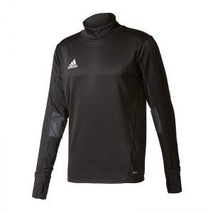 adidas-tiro-17-trainingstop-schwarz-grau-swetashirt-top-vereinsausstattung-team-fussball-bk0292.jpg