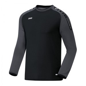 jako-champ-sweathshirt-schwarz-grau-f21-trainingstop-sweater-trainingsshirt-teamausstattung-8817.png