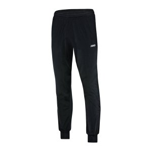 6f2f9f0d51cba9 jako-classico-polyesterhose-schwarz -f08-vereinsausstattung-sporthose-trainingspants-
