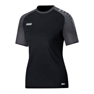 jako-champ-t-shirt-damen-schwarz-grau-f21-shirt-kurzarm-shortsleeve-teamausstattung-6117.jpg
