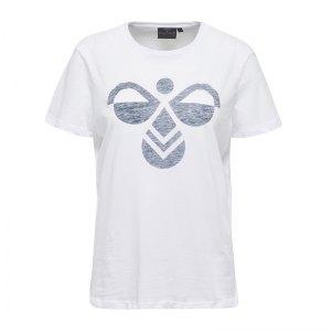 hummel-classic-bee-fauna-t-shirt-damen-weiss-f9001-feminin-sportlich-training-019239.png
