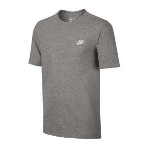 nike-club-tee-t-shirt-grau-f063-herren-shirt-top-oberbekleidung-kurzarm-sommer-fruehjahr-warm-basic-klassiker-baumwolle-827021.jpg