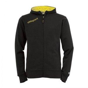 uhlsport-essential-kapuzenjacke-schwarz-gelb-f05-kapuze-trainingsjacke-sportjacke-sweatjacke-training-workout-1002102.jpg