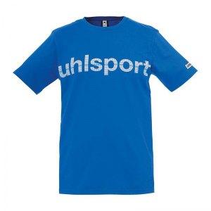 uhlsport-essential-promo-t-shirt-blau-f03-shortsleeve-kurzarm-shirt-baumwolle-rundhalsausschnitt-markentreue-1002106.png