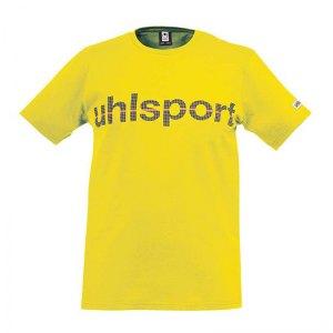 uhlsport-essential-promo-t-shirt-gelb-f05-shortsleeve-kurzarm-shirt-baumwolle-rundhalsausschnitt-markentreue-1002106.jpg