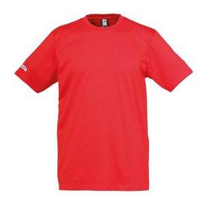 uhlsport-team-t-shirt-rot-f06-shirt-shortsleeve-trainingsshirt-teamausstattung-verein-komfort-bewegungsfreiheit-1002108.png