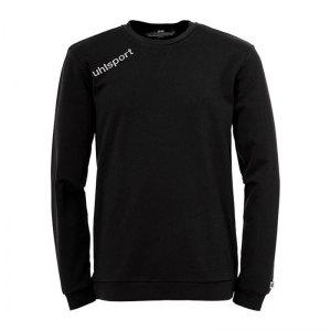 uhlsport-essential-sweatshirt-schwarz-f01-sweater-pullover-sportpullover-freizeit-elastisch-komfortabel-1002109.png