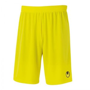 uhlsport-center-basic-ii-short-gelb-f20-shorts-sporthose-teamswear-training-kurz-hose-pants-1003058.jpg