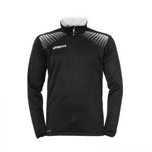 uhlsport-goal-ziptop-schwarz-weiss-f01-top-sporttop-fussball-teamswear-oberteil-trainingstop-1005164.png