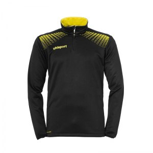 uhlsport-goal-ziptop-schwarz-gelb-f08-top-sporttop-fussball-teamswear-oberteil-trainingstop-1005164.png