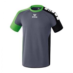 erima-valencia-trikot-kurzarm-grau-gruen-trikot-shortsleeve-kurz-teamausstattung-teamsport-fussball-handball-volleyball-613609.png