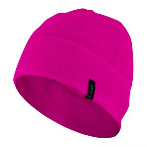jako-fleecemuetze-2-0-hut-kopfbedeckung-winter-running-sport-lifestyle-f65-pink-1221.png