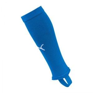 puma-liga-stirrup-socks-core-stegstutzen-blau-f02-schutz-abwehr-stutzen-mannschaftssport-ballsportart-703439.png